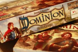 Dominion vie mennessään