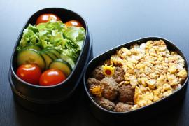 Obentou: lounas japanilaiseen malliin