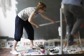 Me maalarimestarit