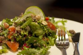 Larb – thaimaalainen salaatti