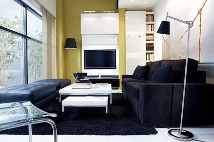 Ikea yöpöydälle