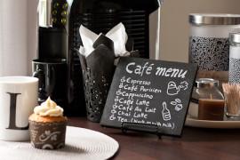 Kahvila kotona: Paulig Cupsolo Verus