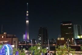 Kun Tokio on nähty