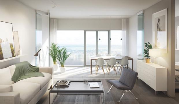Tulevan asunnon tyyli